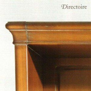 meuble compositions directoire louis philippe alteliers kleiderschrank grange. Black Bedroom Furniture Sets. Home Design Ideas